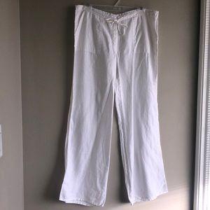 Draw String Pants
